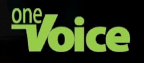 One Voice-Logo