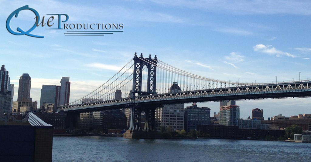 Video Production Company In NYC